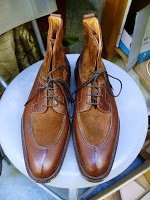 Shoes Of The Week - G & G Factory Finds