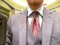 Edward Green's & Three-Piece Suits: Part 2