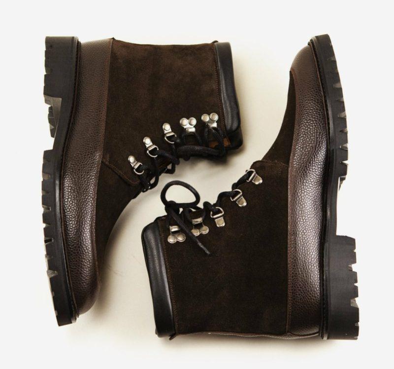 Unique Winter Boots by Le Majordome