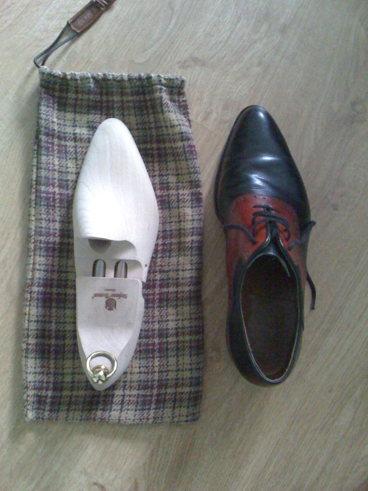 Shoe Care - Why You Should Be Practicing It