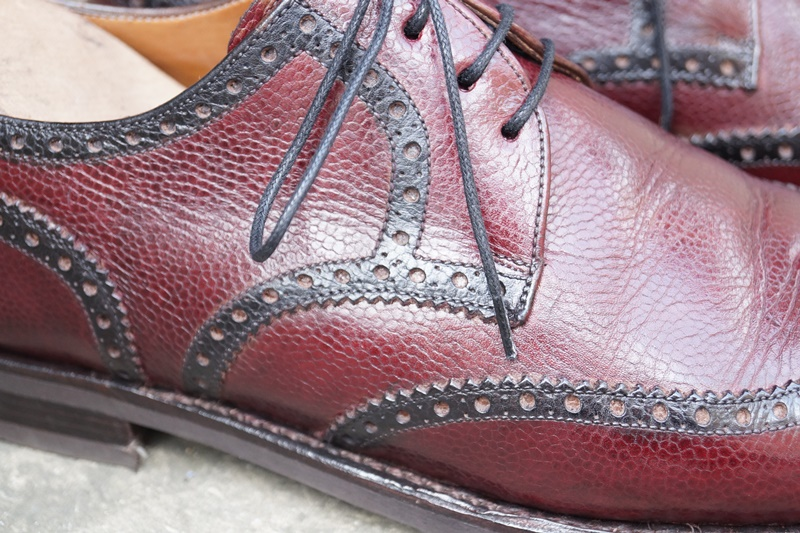 A Guide To Dyeing Your Own Shoes