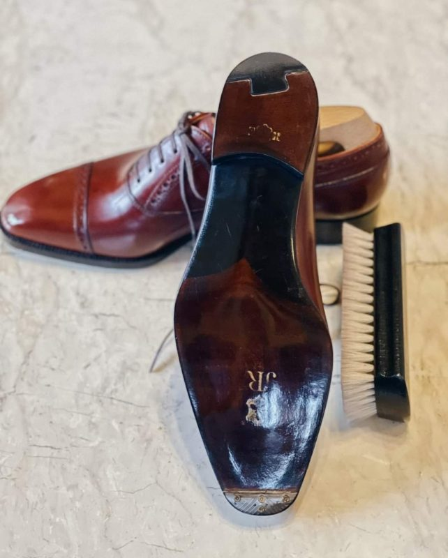Vahtia Shoes - A Brand To Watch Out For