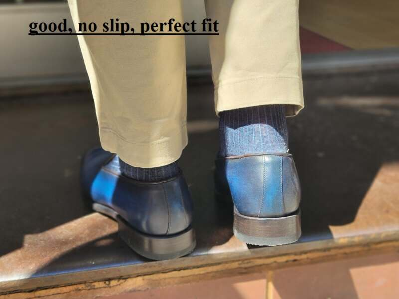 Heel Slip: What It Means