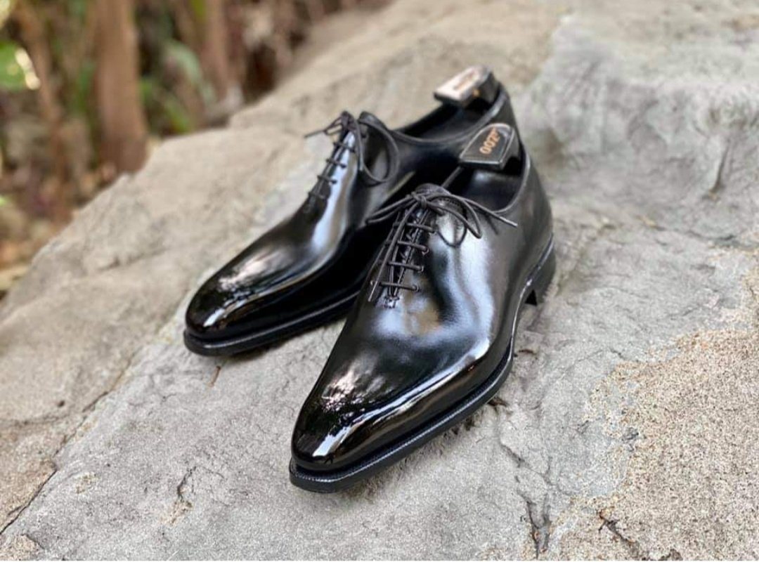 Why Are Wholecut Oxfords More Expensive?