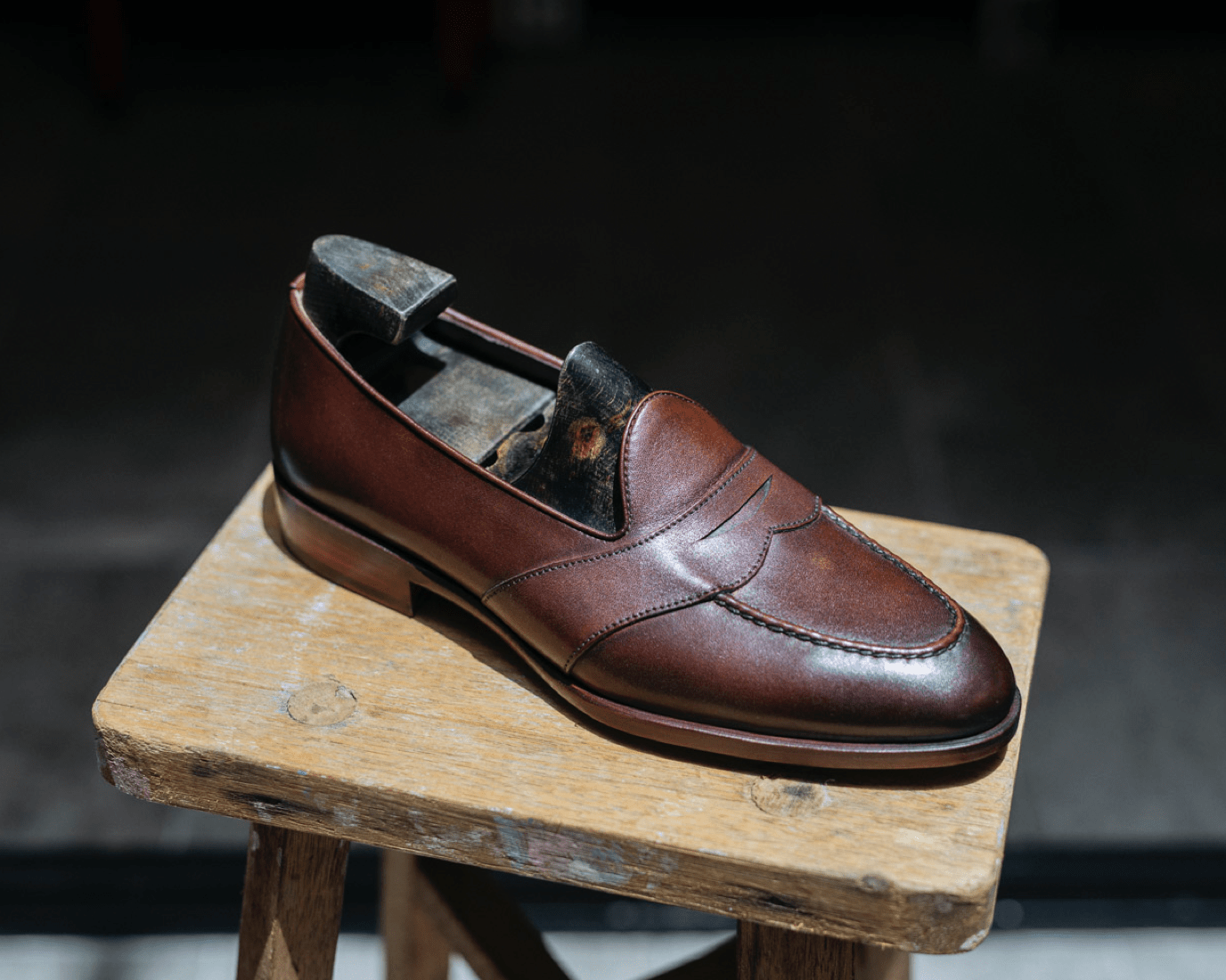 CNES Shoemaker: New Collection
