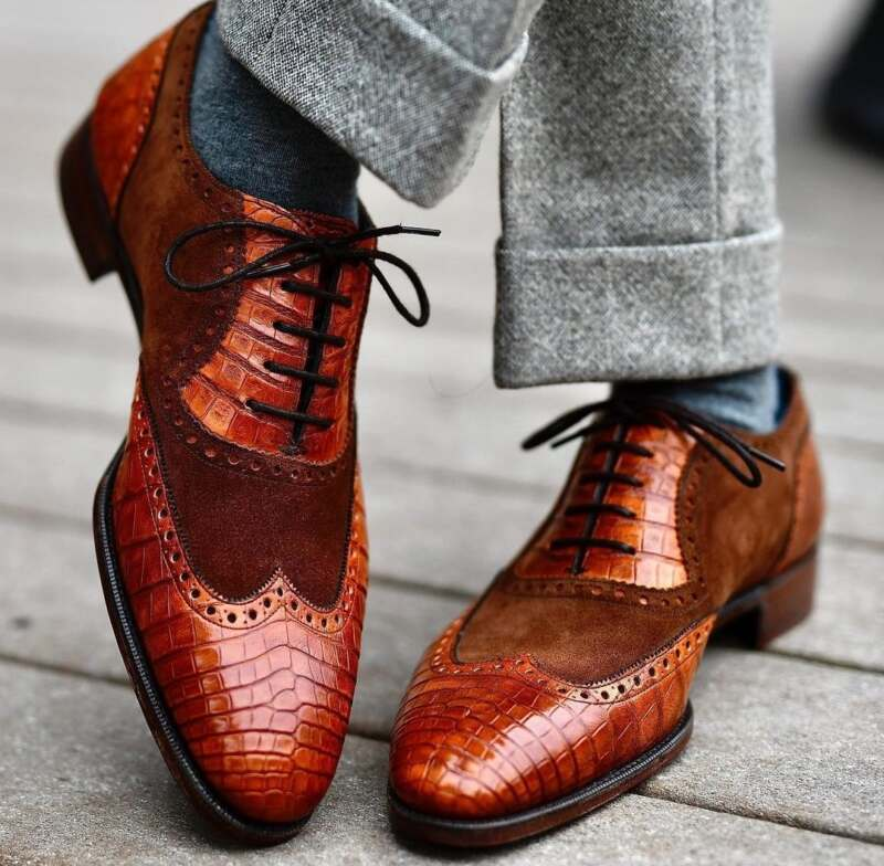 What Makes A Shoe 'Good'?