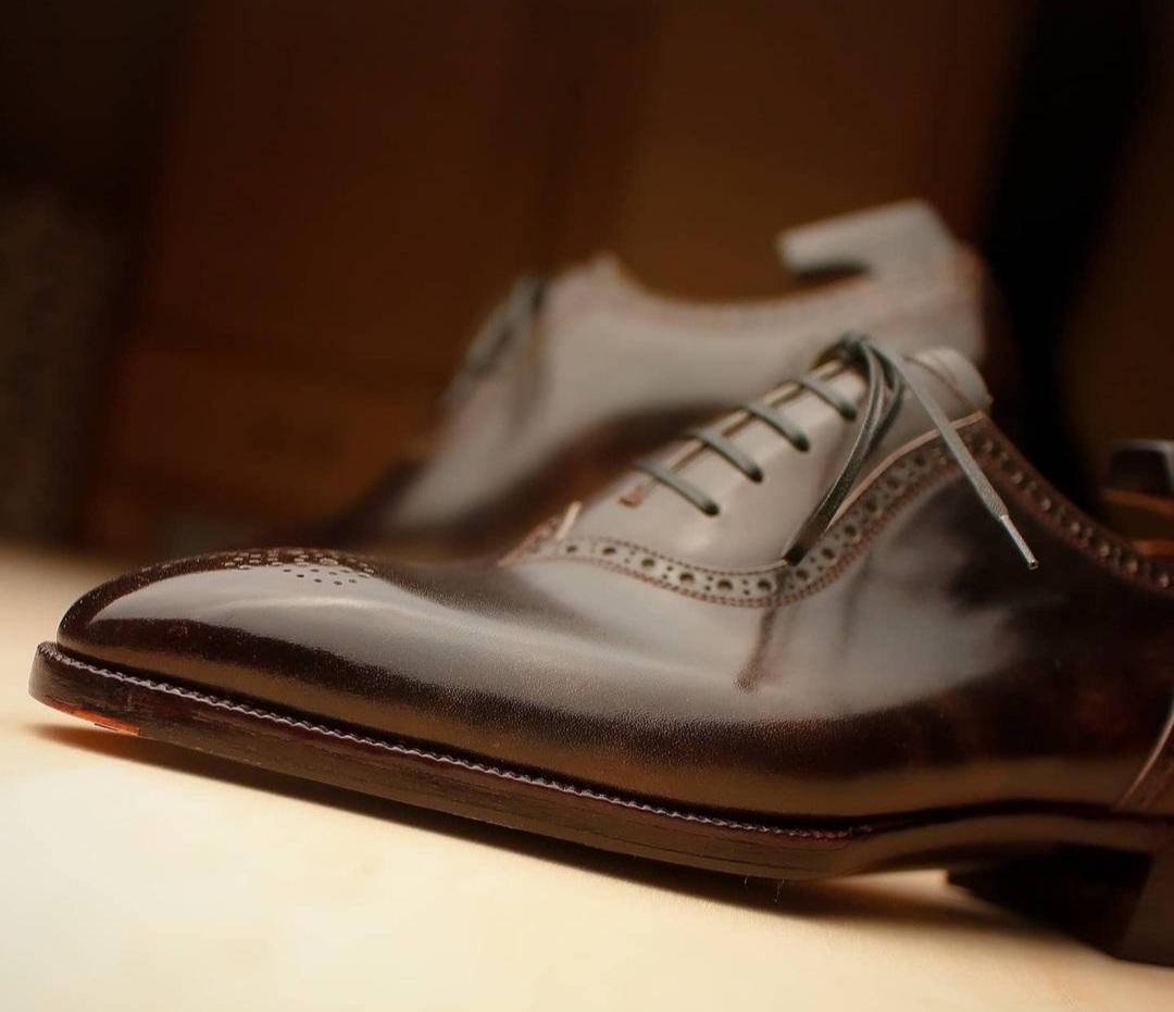 Winson Shoemaker 'Gatoraide' Model