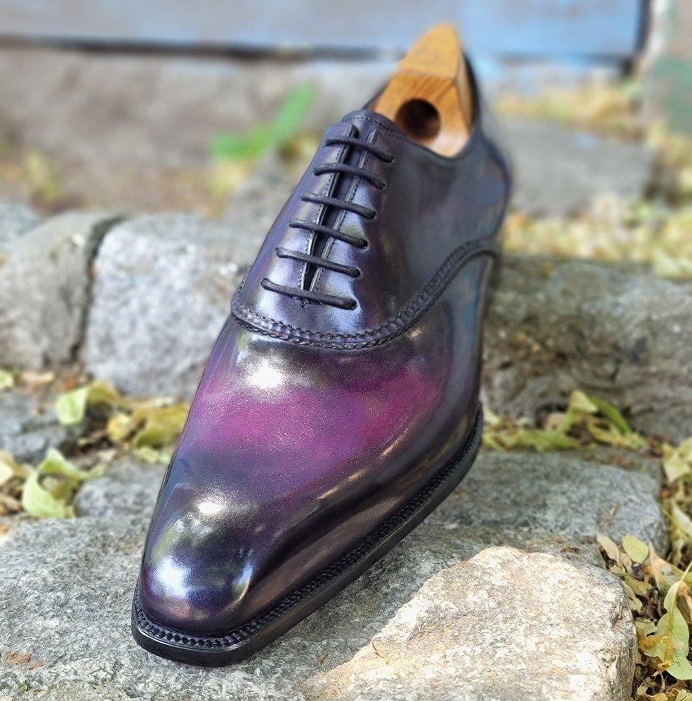 Shoe Widths - An Idea of Interpretation