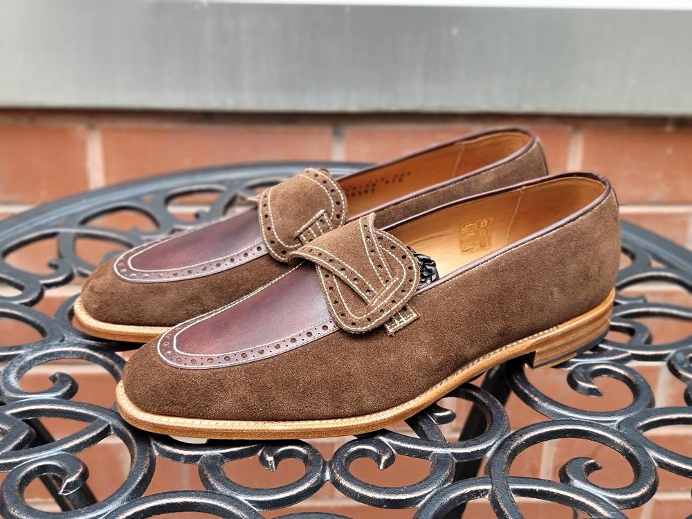 2nd Markdowns - J.FitzPatrick Footwear Sample Sale
