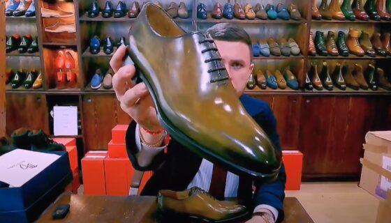 The Shoe Snob – Unboxing Series – Michael Darren Shoes