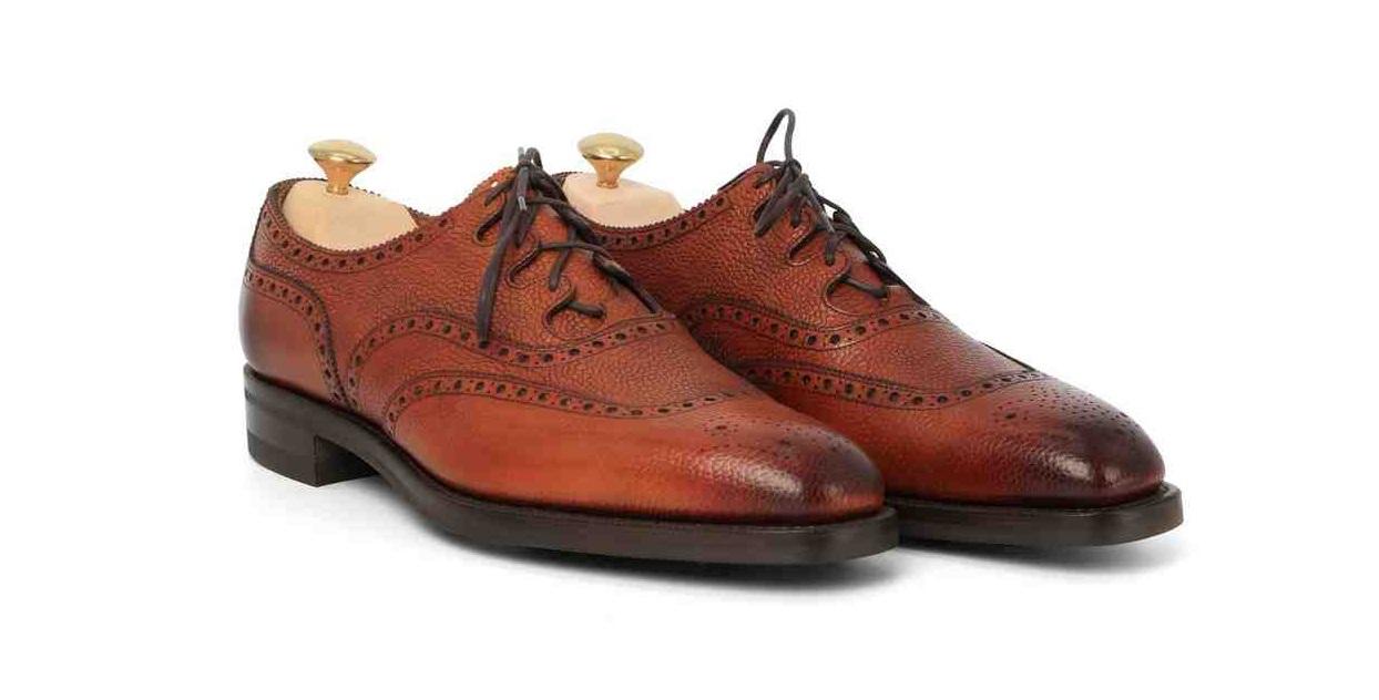 New Models on The Marketplace  - Edward Green, Corthay & John Lobb at 30%-50% Off!