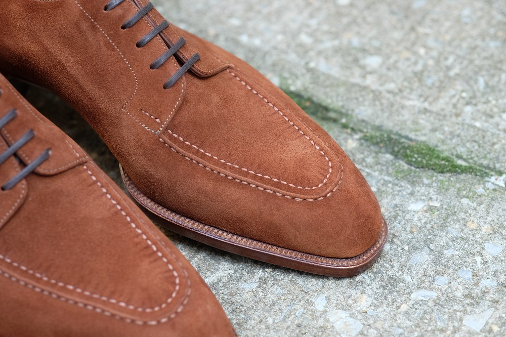 ACME Shoemaker - The Review