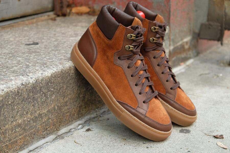 J.FitzPatrick Footwear Summer Sale - 2nd Markdown