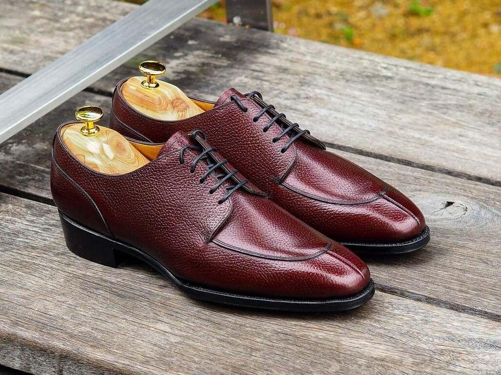 The Shoe Snob - Unboxing Series - Oriental Shoemaker for Yeossal - The Handgrade Line