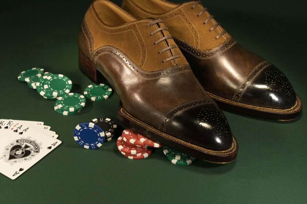 Ace of Spades - Your Spade Sole Provider