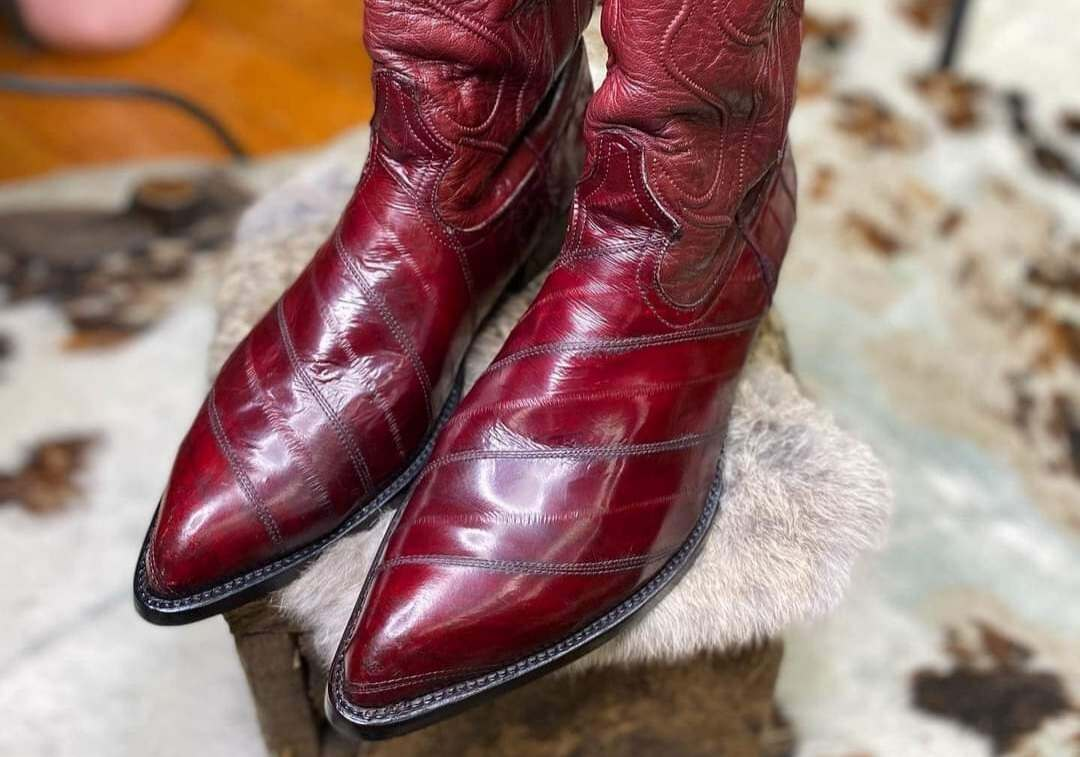 Stunning Cowboy Boots