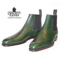 Today's Favorites - Crockett & Jones
