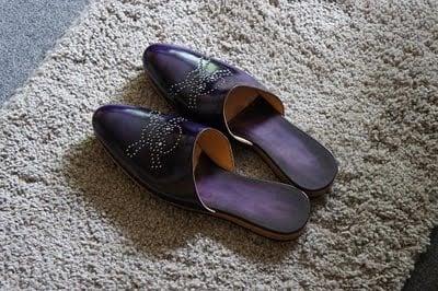 Today's Favorites - Imai Hiroki Slippers