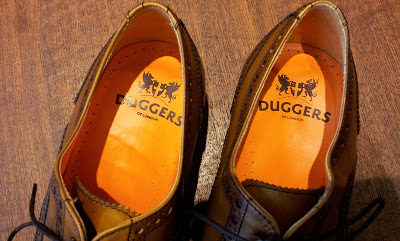 Duggers of London - The New Best Cost vs. Value