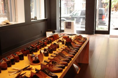 The Last 10 Years In The Shoe Industry