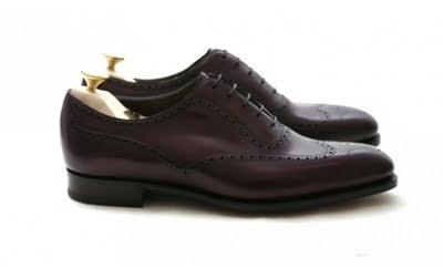 Shoes Of The Week - Edward Green Brummell