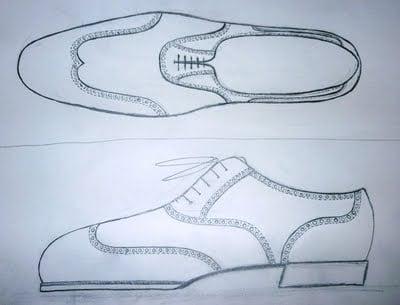 Shoe Design 101