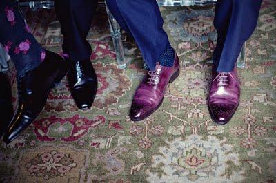 Blog Influence - Wedding Shoes