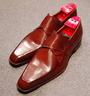 Shoes Of The Week - Mark Guyot