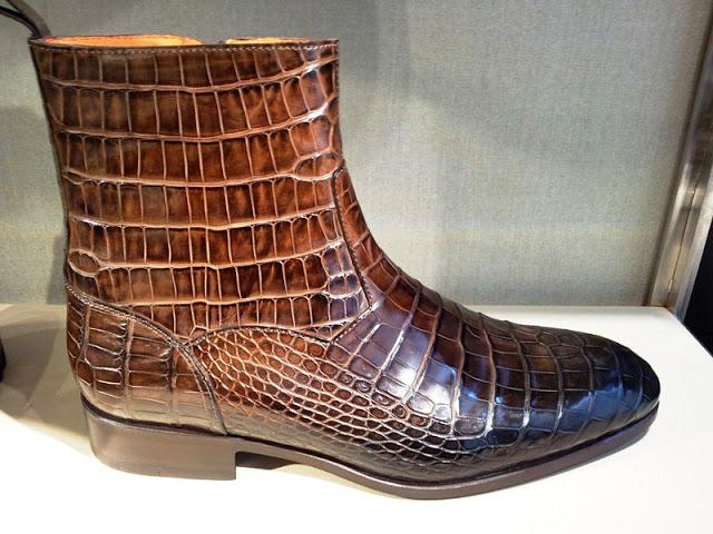 The Shoe Snob Pop-Up Shop At Selfridges