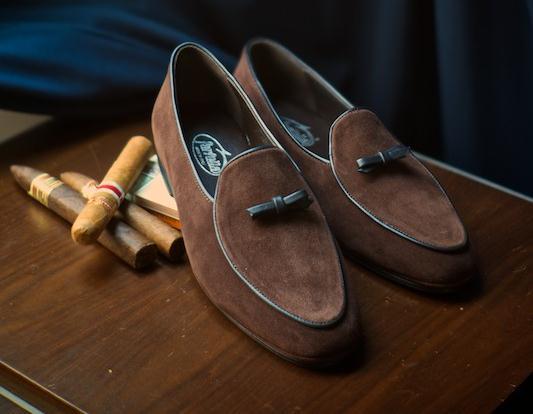 Farfalla Shoes - The Armoury