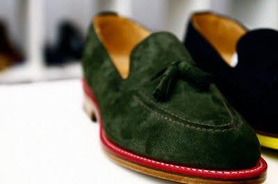 Shoes Of The Week - Random Mark McNairy's