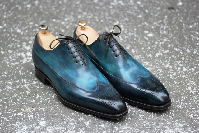 Shoes Of The Week - Septieme Larguer
