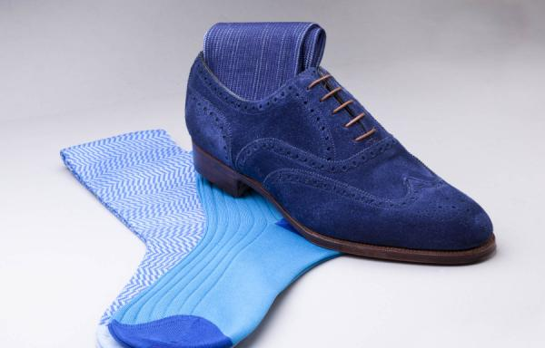 Shoes Of The Week - Edward Green