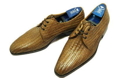 Today's Favorites - Braided Shoes By Sutor Mantellassi