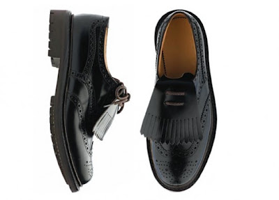 The Downfall Of Church's Shoes