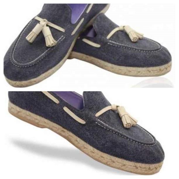 Persona Footwear