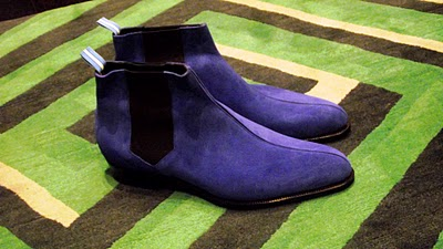 Shoes Of The Week - World Premiere