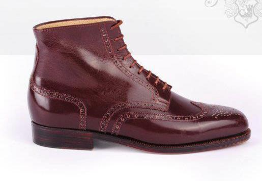 Materna Boots - Built To Last