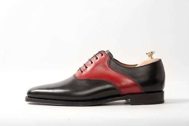 J.FitzPatrick Shoe Range