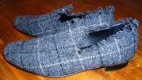 My Shoes #23 - Carreducker Winkers