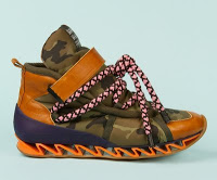 Ugly Shoes -- Seriously?