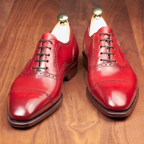 Leatherfoot Online Shoe Stock - Heavy, Heavy Shoe Porn!!