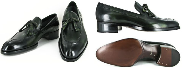 Today's Favorites - Tom Ford Tassel Loafers