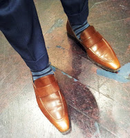 Loafers With Suits