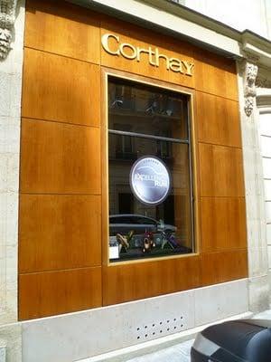 Paris Part 3 -- Corthay Visit