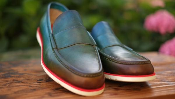 Today's Favorites - Custom Boat Shoes