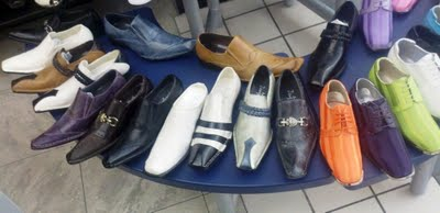 Ugly Shoes - Always Make Me Smile