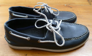 My Shoes #21 - Sperry #1