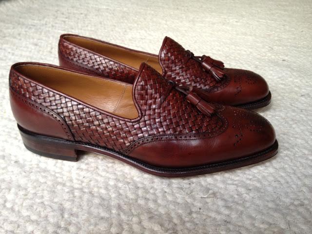 Today's Favorites - Albaladejo Inheritance Shoes