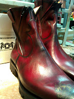 Shoes Of The Week - Alexandre Portejoie
